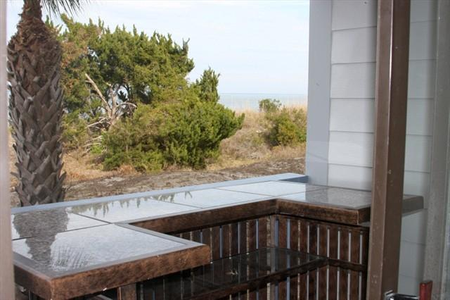 Savannnah Beach & Racquet Club 110B - Image 1 - Tybee Island - rentals