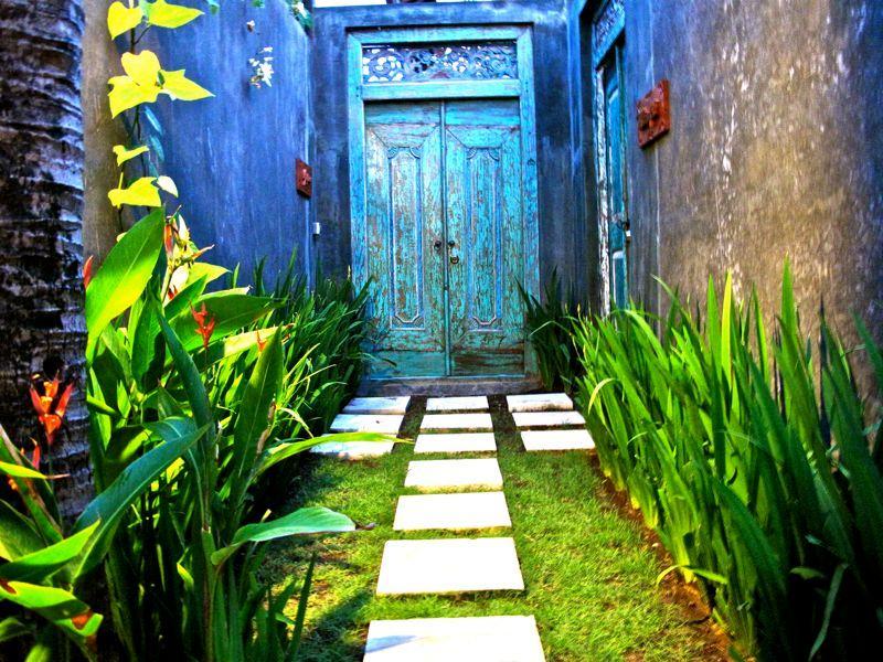 Villa Nyaman - Image 1 - Seminyak - rentals