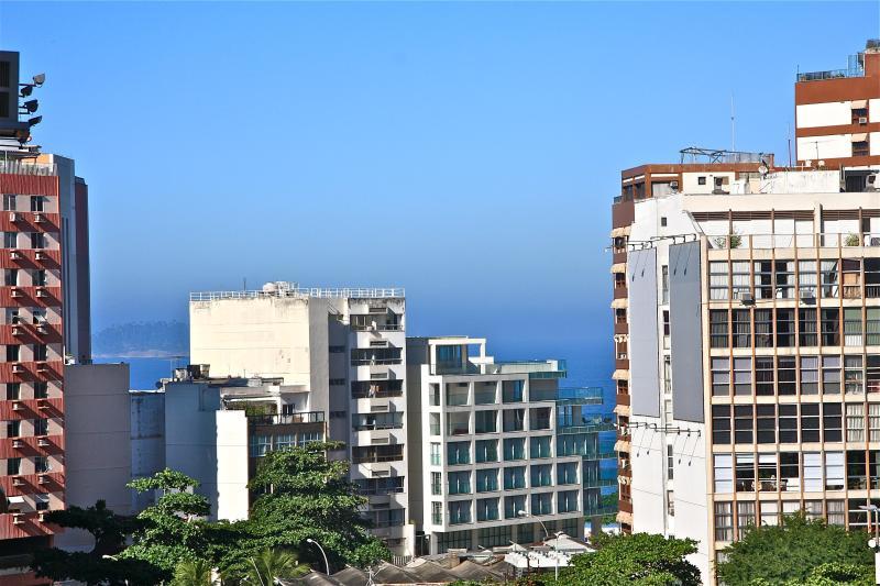 Ipanema Praia Studio Rio de Janeiro - Image 1 - Woodston - rentals