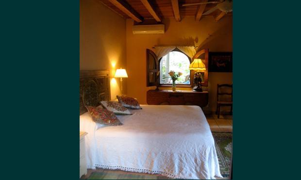Posada Encantada-Suite - Image 1 - Bucerias - rentals