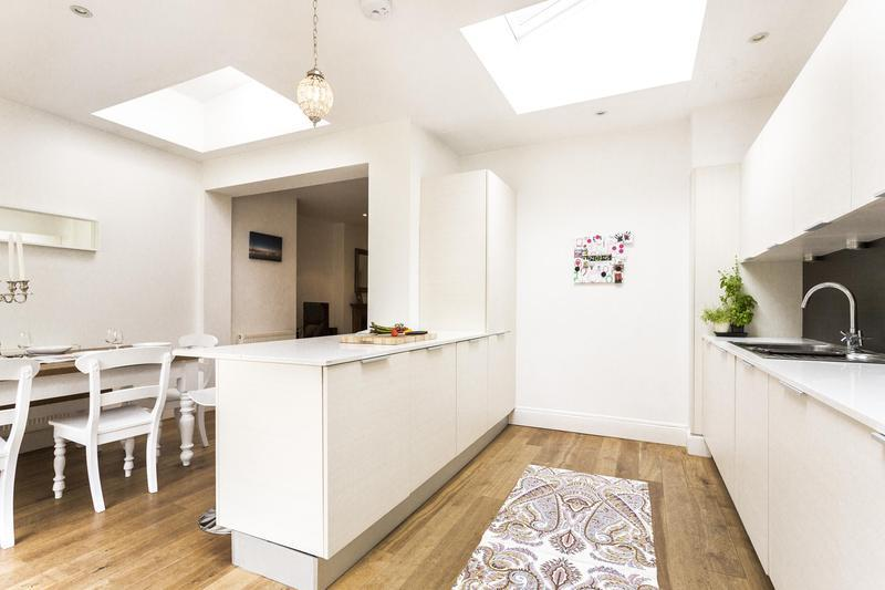 Goldhurst Terrace II - Image 1 - London - rentals