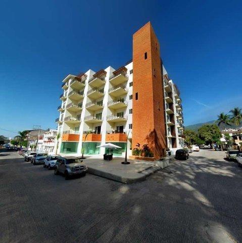 V399- 510 ~ RA5945 - Image 1 - Puerto Vallarta - rentals