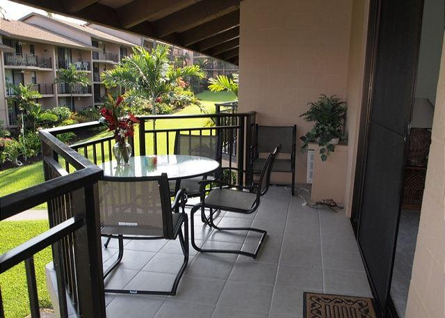 1 bedroom condo with a loft in oceanfront complex, amazing Ocean views - Image 1 - Kailua-Kona - rentals