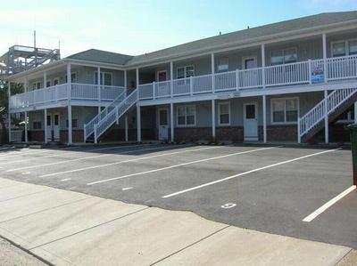 846 Plymouth Place, Unit 7 50510 - Image 1 - Ocean City - rentals