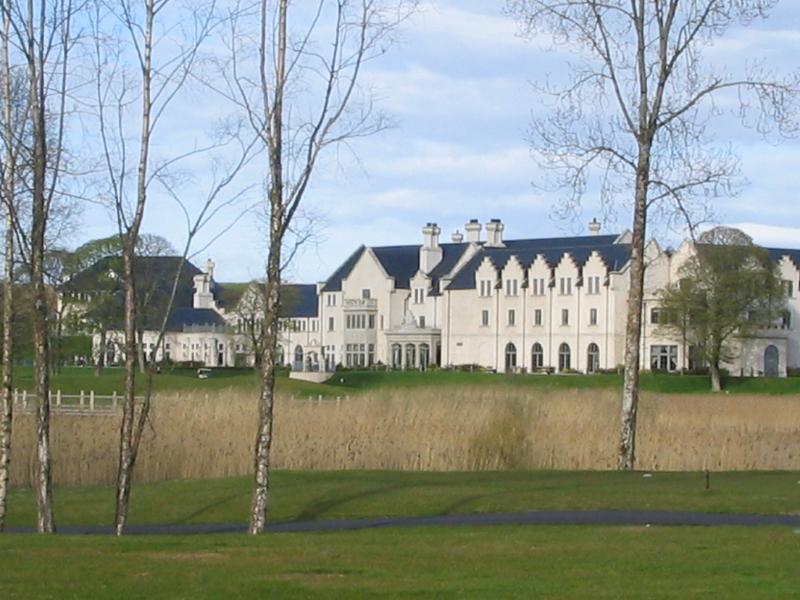 88 Lough Erne Golf Village - Image 1 - Enniskillen - rentals