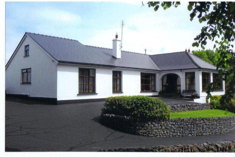 ELMGROVE BED & BREAKFAST on The Wild Atlantic Way. - ELMGROVE Bed & Breakfast. - Murrisk - rentals