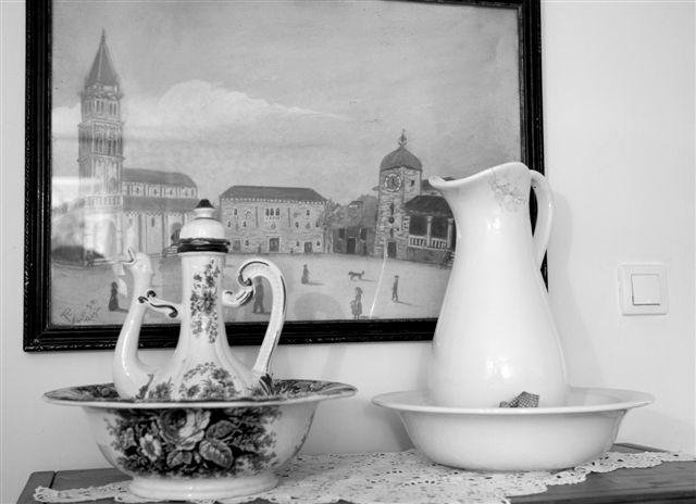 Apartment Hrabar Longo ( 4+2) -Trogir - Image 1 - Trogir - rentals