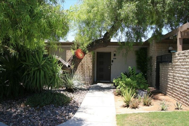 Welcome to Your Casita Away From Home In Lovely Scottsdale Arizona - Charming Scottsdale Casita Close To Olde Towne Scottsdale - Scottsdale - rentals