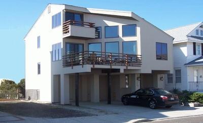 Stenton 108403 - Image 1 - Ocean City - rentals