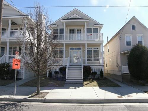 West 1st 108422 - Image 1 - Ocean City - rentals
