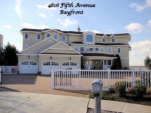 4816 Fifth 102909 - Image 1 - Avalon - rentals
