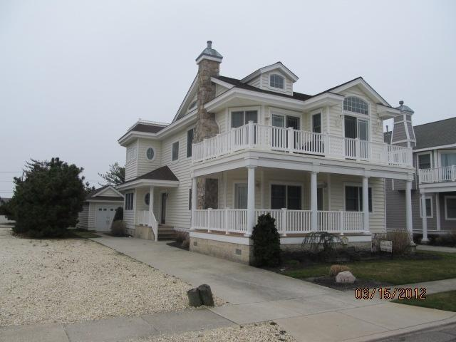 117 105th 108547 - Image 1 - Stone Harbor - rentals