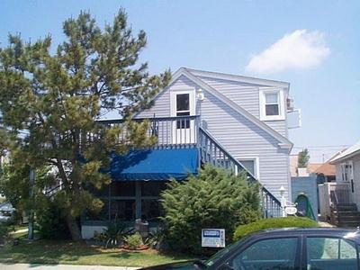 10918 Third 28303 - Image 1 - Stone Harbor - rentals