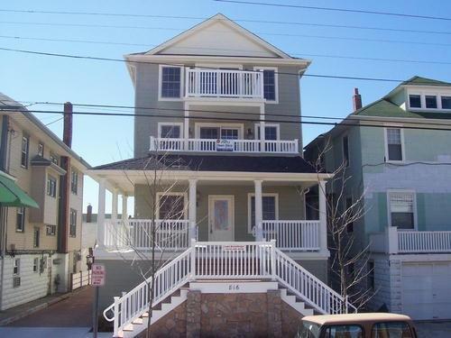 816 6th Street 108803 - Image 1 - Ocean City - rentals