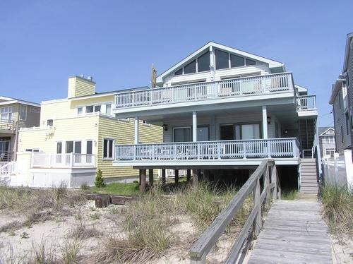 5207 Central Avenue 2nd Floor 108879 - Image 1 - Ocean City - rentals