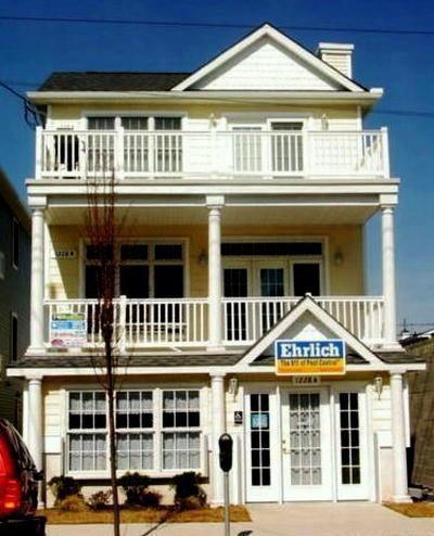 1228 Asbury Avenue 3rd Floor 113545 - Image 1 - Ocean City - rentals