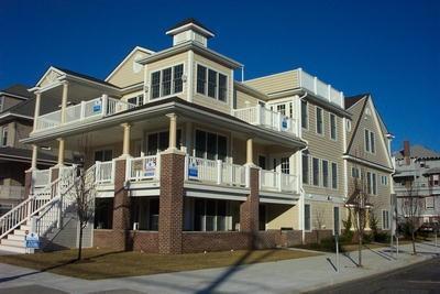 1000 Ocean 1st Floor 112230 - Image 1 - Ocean City - rentals