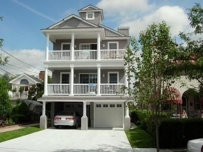 18 Morningside Road 2nd Floor 112348 - Image 1 - Ocean City - rentals