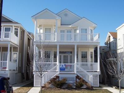 1404 West Avenue 113035 - Image 1 - Ocean City - rentals