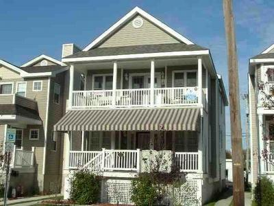 350 Asbury Avenue 2nd Floor 112751 - Image 1 - Ocean City - rentals
