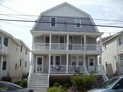 5530 Central Avenue North 112012 - Image 1 - Ocean City - rentals