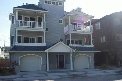 917 3rd Street 112719 - Image 1 - Ocean City - rentals