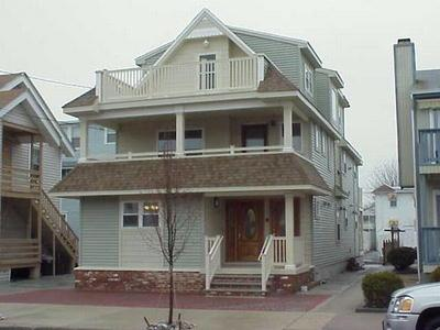 36 Atlantic Avenue 1st Floor 114889 - Image 1 - Ocean City - rentals