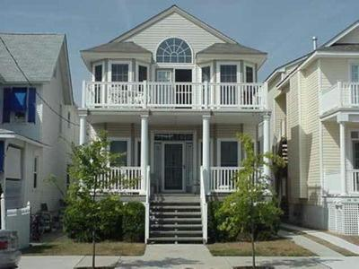 254 Asbury Avenue 115766 - Image 1 - Ocean City - rentals