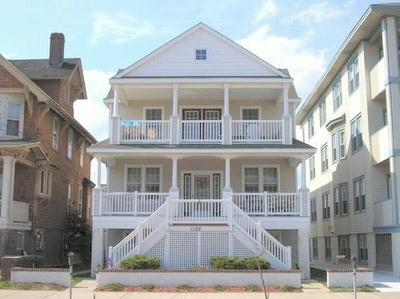 1128 Ocean Avenue 2nd Floor 46558 - Image 1 - Ocean City - rentals