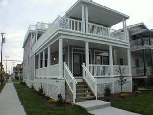 1248 Central Avenue 113021 - Image 1 - Ocean City - rentals