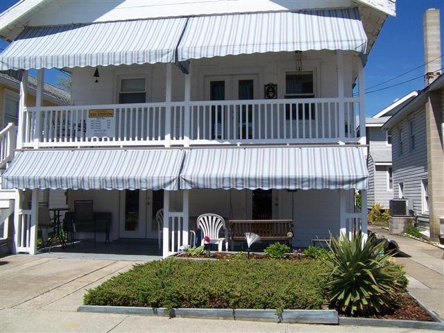 835 Stenton Place 114560 - Image 1 - Ocean City - rentals