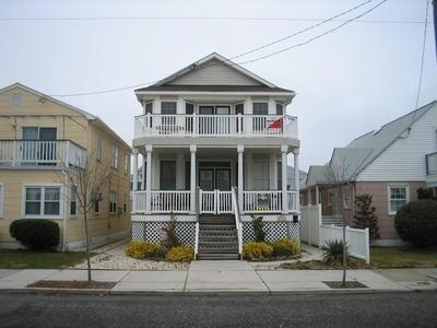 1504 Asbury Avenue 112831 - Image 1 - Ocean City - rentals