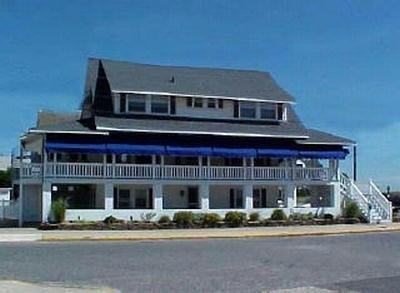 2 Beach Road 112574 - Image 1 - Ocean City - rentals