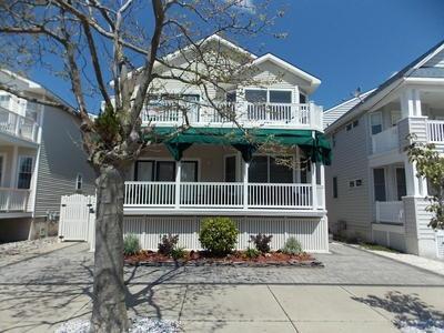 1410 Central Avenue 116675 - Image 1 - Ocean City - rentals