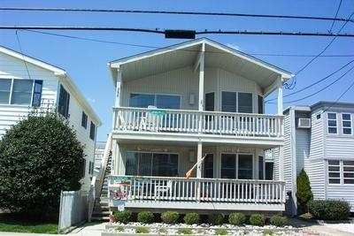 5258 Asbury Avenue 113178 - Image 1 - Ocean City - rentals