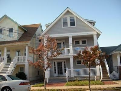 SOLD 111683 - Image 1 - Ocean City - rentals