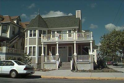 600 Atlantic Avenue 1st 127572 - Image 1 - Ocean City - rentals