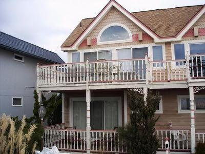 2215 Wesley Ave. South TH 30921 - Image 1 - Ocean City - rentals