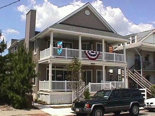 888 Park Place 4825 - Image 1 - Ocean City - rentals