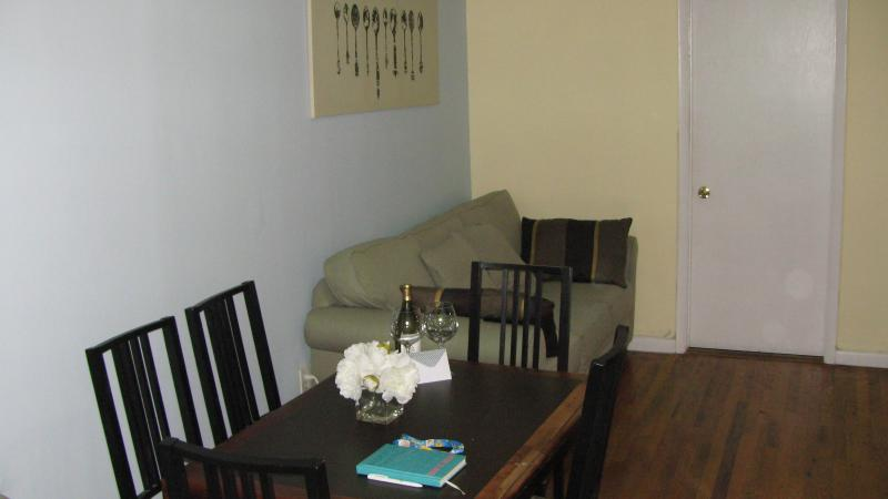 Gorgeous fully furnished entire 2 bedroom - Image 1 - New York City - rentals