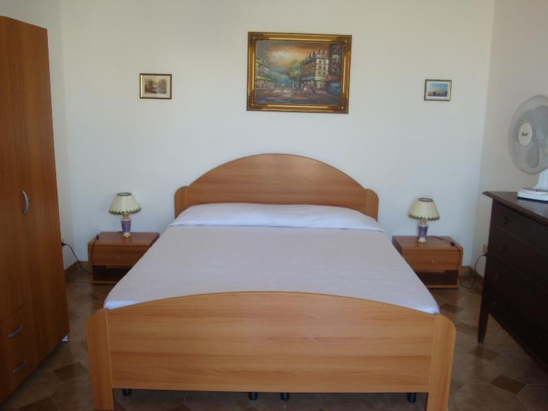 "FIRST FLOOR BEDROOM - Tourist House ""Stella"" In Pozzallo For Rent - Pozzallo - rentals"