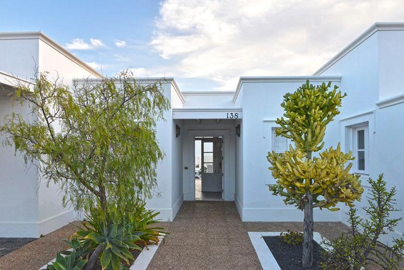 Entrance - Villa Del Puerto - Puerto Calero - rentals