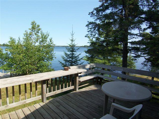 Cabin 5  Lake Kabetogama, Voyageurs National Park - Image 1 - Kabetogama - rentals