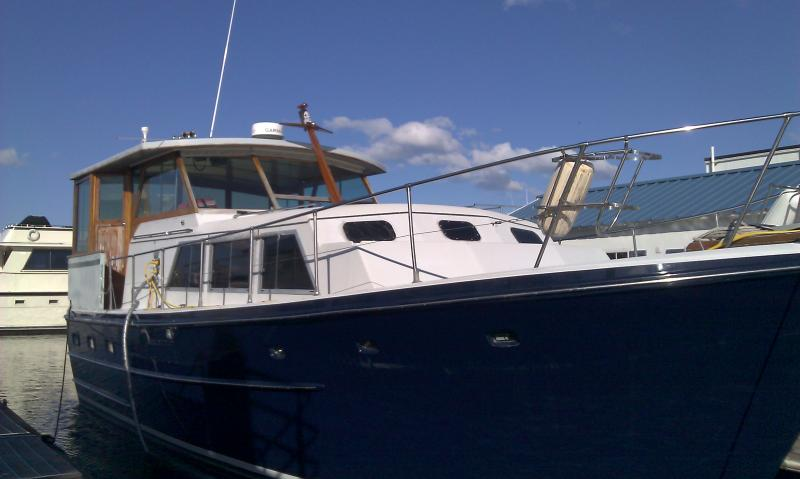 Zephyr by Rock On Rentals! - Totally Heated and Insulated Yacht -  Free Parking - Boston - rentals