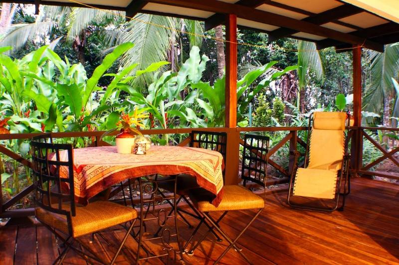 Beach Comfort & Romantic Getaway - Sunnyside Studi - Image 1 - Punta Uva - rentals
