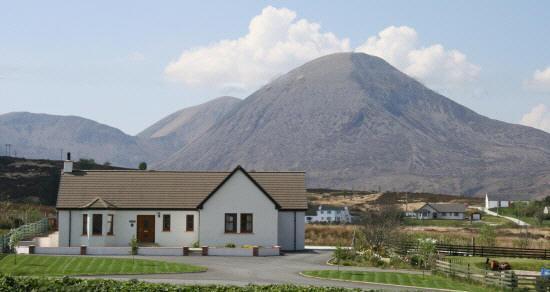 Ardmore Cottage - Ardmore Cottage - Broadford - rentals