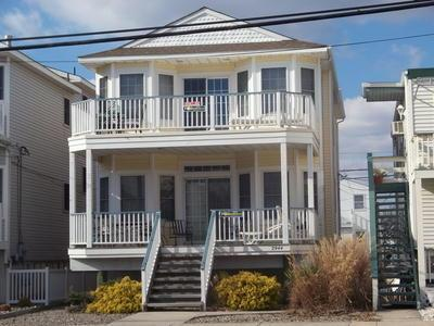 2946 West ave 2nd fl - 2946 West Avenue 2nd Floor 49577 - Ocean City - rentals