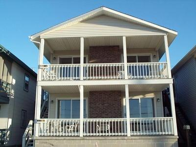 3709 West Avenue 10500 - Image 1 - Ocean City - rentals