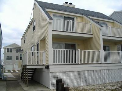 4613 West Avenue 112633 - Image 1 - Ocean City - rentals