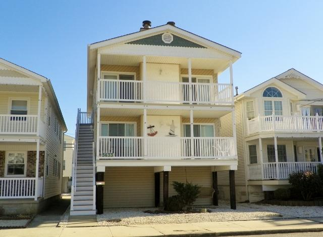 5635 West Avenue 2nd Floor - 5635 West Avenue 109201 - Ocean City - rentals